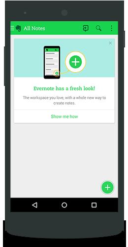 Evernote Premium v7.0.2 Final