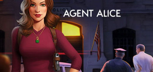Agent Alice Modded apk