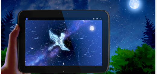 Star Chart v3.0.019 APK Full Version