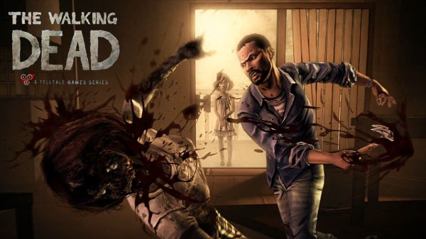 The Walking Dead All Episodes Unlocked