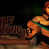 The Wolf Among Us Full